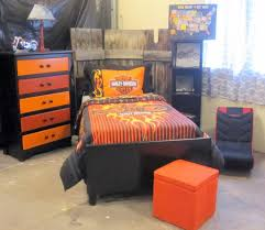 motorcycle baby bedding roniyoung decors the awesome of harley