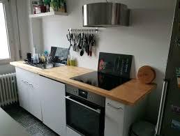 einbauküche mit hochwertigen ikea elektrogeräte n