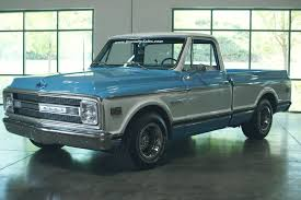 100 1969 Chevy Trucks Truck For Sale Auto Magazine