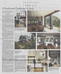 100 Gray Architects News Beebe Skidmore Architects