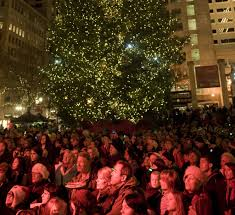 Types Of Christmas Trees In Oregon by Fbi Thwarts Terrorist Bombing Attempt At Portland Holiday Tree