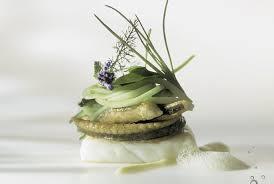 recette cuisine 3 facefood restaurants sergio herman chef du restaurant oud sluis