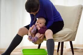 comment élever un bébé sans couches l hygiène naturelle infantile