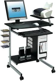Techni Mobili Super Storage Computer Desk Canada by The 25 Best Computer Cart Ideas On Pinterest Kids Tool Bench