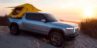 Rivian Presents Powerful Electric Pickup Truck In LA - Electrive.com The Allectric Rivian R1t Is A Dream Truck For Adventurers Verge Toyota Builds 26footlong Limo Pickup Because Why Not Best Pickup Truck Reviews Consumer Reports Buy Of 2019 Kelley Blue Book Uerstanding Cab And Bed Sizes Eagle Ridge Gm 7 Fullsize Trucks Ranked From Worst To Coolest New Offroad Trucks Hagerty Articles Wikipedia Ken Block Has An Awesome 900hp Ford F150 Gmc Sierra Raises The Bar Premium Drive Atlis Motor Vehicles Startengine Toprated 2018 Edmunds