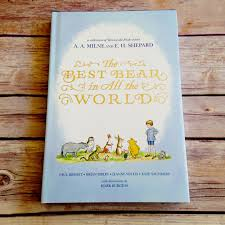 16 Best Winnie The Pooh by The Best Bear In All The World Winnie The Pooh Jeanne Willis