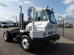 100 Ottawa Trucks 2011 YT30 Yard Spotter Truck For Sale Cleveland OH 5862