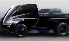 Elon Musk Releases New Details About Tesla's Electric Pickup Truck Wkhorse W15 Electric Pickup Hicsumption Ggt Electrics New 2012 4door Scout Truck Flickr Xt Atlis Motor Vehicles Bollinger B1 Is Half Suv Detroit Bob Lutz To Introduce Via Motors Extendedrange Zap This Vintage 91 Mazda Is All Motor1 Interview With Youtube 20 Ford F150 Pickup Electric Review Rendered Price Specs Release Rivian Reveals Chassis Of 800hp Electric Pickup Medium Duty Work Mini For Sale Buy