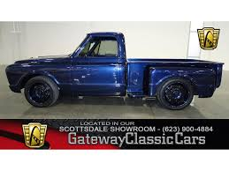 1967 Chevrolet Stepside For Sale | ClassicCars.com | CC-1044228
