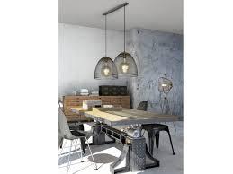industrial style balkenpendelleuchte esszimmerle hängend für über esstisch yatego
