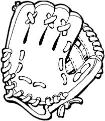 Baseball Mit Free Download Clip Art Free Clip Art