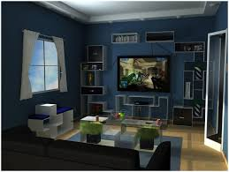 living room blue paint colors for living room walls blue