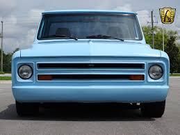 1968 Chevrolet C10 12   Trucks   Pinterest   Chevrolet, Chevy Trucks ...