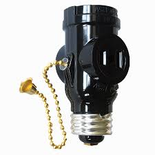 shop light socket adapters at lowes
