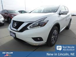 New 2018 Nissan Murano SL SUV In Lincoln #4N1880 | Sid Dillon Auto Group 2003 Murano Kendale Truck Parts 2004 Nissan Murano Sl Awd Beyond Motors 2010 Editors Notebook Review Automobile The 2005 Specs Price Pictures Used At Woodbridge Public Auto Auction Va Iid 2009 Top Speed 2018 Cariboo Sales 2017 Navigation Bluetooth All Wheel Drive Updated 2019 Spied For The First Time Autoguidecom News Of Course I Had To Pin This Its What Drive 2016 Motor Trend Suv Of Year Finalist Debut And Reveal Ausi 4wd
