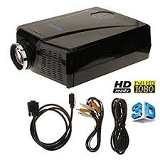 lightinthebox 3d wxga 3000 lumen lcd led