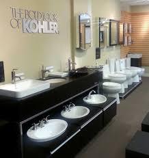 Showroom Keller Supply pany