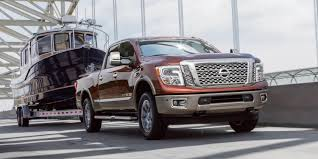 100 Nissan Truck Models The Best For Towing Hall Chesapeake