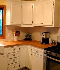 Remodeling Kitchen Cabinet Doors 1960s Update Model