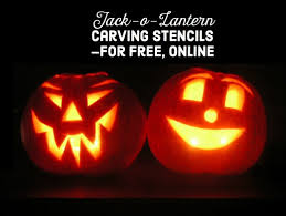 Christian Pumpkin Carving Stencils Free by Free Pumpkin Carving Patterns By Christene Hubpages
