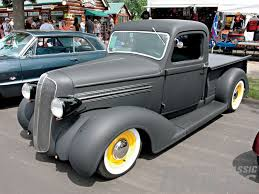 100 1937 Plymouth Truck For Sale Mopar Of The Day MoparStyle Classic Trucks Dodge