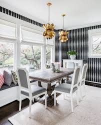 Eclectic Glamour In Seattle