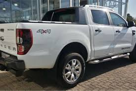 2015 ford ranger 3 2tdci track 4x4 a t cars for sale in