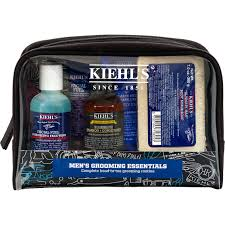 Kiehl's Men's Grooming Essentials Gift Set | Skin Care ...
