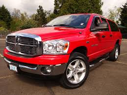 Used 2007 Dodge Ram 1500 Quad Cab SLT For Sale In Eugene, Oregon By ... Cars For Sale Car Dealers In Rutland Vt Dodge Ram 2013 2500 Laramie Longhorn Edition Mega Cab For Dayton Troy Dodge Ram Sale Australia Graysonline Used Lifted 2018 4x4 Diesel Truck 1950 Pickup Classiccarscom Cc964946 Rebel Trx Concept Tempe Lifted Truck Light Grey Suit Pink Shirt 2010 Fwc Hawk Expedition Portal 2008 1500 New Release And Reviews 2017 44059 Trucks The Uk