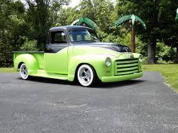 100 5 Window Truck 190 GMC WINDOW TRUCK Hot Rods And RestoMods