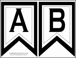 Free Printable Alphabet Letters For Bulletin Boards Jqfn2 Lovely
