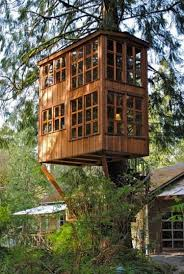 Tree House Ideas And Plans Beautiful 18 Amazing Tree House Designs