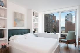 Bedroom Ideas With White Walls
