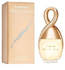 eau de toilette bebe bebe 8801156 wish dreams by eau de parfum spray 1 7 oz 50 ml