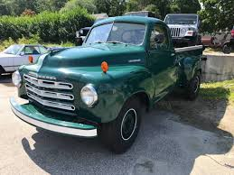 Green Workhorse: 1952 Studebaker 3/4 Ton Truck 1952 Studebaker Pinterest Motor Car And Cars Pickup Classics For Sale On Autotrader Truck Ad Car Ads Classiccarscom Cc1132317 Metalworks Protouring 1955 Truck Build Youtube Classic Michigan Muscle Champion Overview Cargurus Automobiles Stock Photos 1949 Studebaker Pickup 1953 Studebaker Pickup 2r5 2275000 Pclick