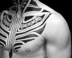 75 Tribal Tattoos For Men