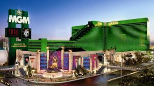 Mandalay Bay Front Desk by Ten Big Changes At Mgm Grand In 2012 Las Vegas Blogs
