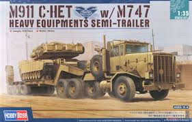 US Army M911 C-HET W/ M747 Heavy Equipment Semi-Trailer (Plastic ... Very Htf Revell Ford Aeromax 106 Cventional Model Truck Kit 124 Nib Amt Usa 125 Scale Fruehauf Flatbed Trailer Plastic 002 Trumpeter 135 Df21 Ballistic Missile Launcher Scaled Marmon Stars And Stripes American Sdv Plastic Model 187 H0 Praga With V3s Pad S Rmz Scania Container 164 Pla End 21120 1106 Am 1200scale 6cm Long Architectural Model Plastic Miniature Aoshima 132 Shines Deco Truck Led New Goods Revellkit 07524 Scania 143m Truck With Trailer Amazoncom Snap Tite Freightliner Aurora Kits Wwwtopsimagescom Big Rig White Classic Bonnet Semi Tractor