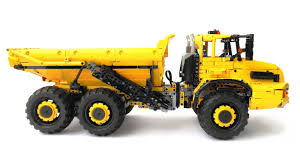 LEGO Technic Articulated Dump Truck - YouTube Amazoncom Lego City Dump Truck Toys Games Double Eagle Cada Technic Remote Control 638 Pieces 7789 Toy Story Lotsos Retired New Factory Sealed 7344 Giant City Crossdock Lego Cstruction 7631 Ebay Great Vehicles Garbage 60118 Walmartcom 8415 7 Flickr Lot 4434 And 4204 1736567084 Tagged Brickset Set Guide Database 10x4 In Hd Video Video Dailymotion