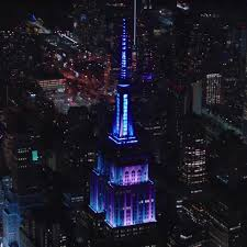 The Empire State Building Synced Its Lights To The Grateful Dead s