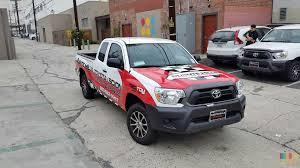 100 Scion Pickup Truck Toyota Wrap Arete Digital Imaging