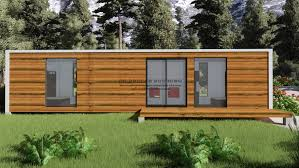 100 Shipping Container Beach House China Good Quality Modified Prefabricated Prefab