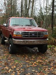 Pin By Russ Dorothy On Ford Trucks | Pinterest | Ford Trucks, Trucks ...