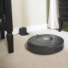 Roomba Hardwood Floor Mop by Roomba 650 Robot Vacuum Irobot