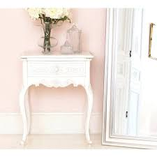Antique Lamps Ebay Australia by Shabby Chic Side Table Ebay Shabby Chic Bedside Lamps Ebay New
