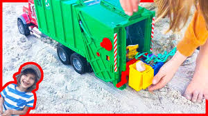 Garbage Truck Videos For Children | Bruder Mac Granite Truck Cleans ... Garbage Truck Videos For Children Big Trucks In Action Truck Learning Kids My Videos Pinterest Scary Formation And Uses Youtube Monster For Washing Bruder Surprise Toy Unboxing Collection Videos Adventures With Morphle 1 Hour My Magic Pet Video Kids Dumpster Pick Up L And Hour Long Tow Max Cars Lets Go The Trash