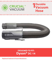 amazon com replacement for dyson dc14 grey hose compatible with