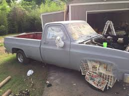100 Chevy Truck Towing Capacity 85 C10 Towing Message Forum Restoration And Designs