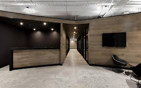 Making An Impact With Materials That Count IVE Office Design