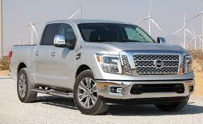 2017 Nissan Titan 4x2 Pickup Test | Review | Car And Driver 2018 Nissan Titan Xd Reviews And Rating Motor Trend 2017 Crew Cab Pickup Truck Review Price Horsepower Newton Pickup Truck Of The Year 2016 News Carscom 3d Model In 3dexport The Chevy Silverado Vs Autoinfluence Trucks For Sale Edmton 65 Bed With Track System 62018 Truxedo Truxport New Pro4x Serving Atlanta Ga Amazoncom Images Specs Vehicles Review Ratings Edmunds